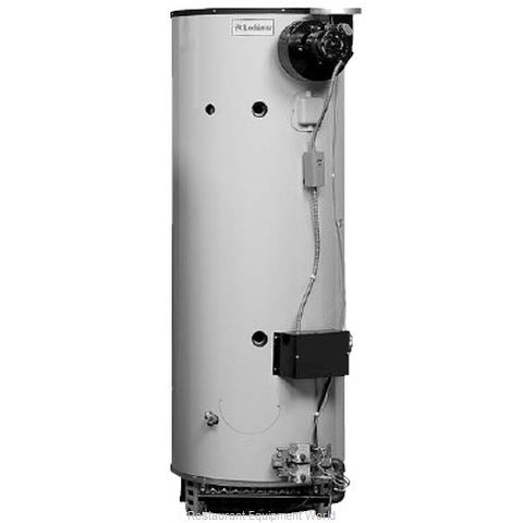 Lochinvar CNA726-080 Commercial Electric Booster Water Heater - 80 gal