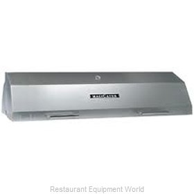 MagiKitch'N 5225-1514703 Exhaust Hood