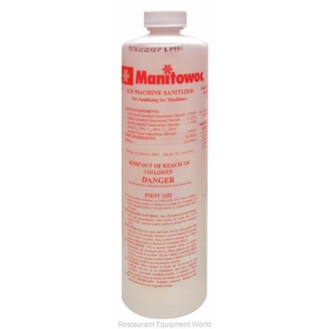 Manitowoc 000005164 Chemicals: Cleaner