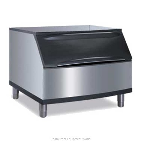 Manitowoc B-170 S-Style Ice Bin For Q-Model Ice Machine Holds 150Lb Of