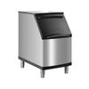 Depósito de Hielo