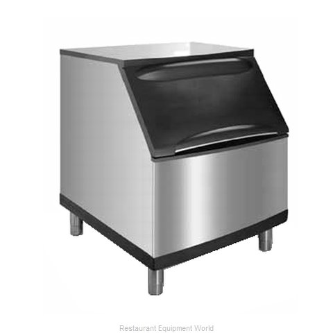 Manitowoc B-400 S-Style Ice Bin For Q-Model Ice Machine Holds 290Lb Of