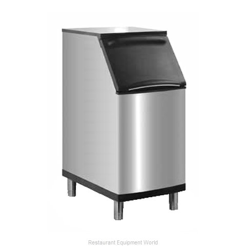 Manitowoc B-420 Ice Bin for Ice Machines (Magnified)