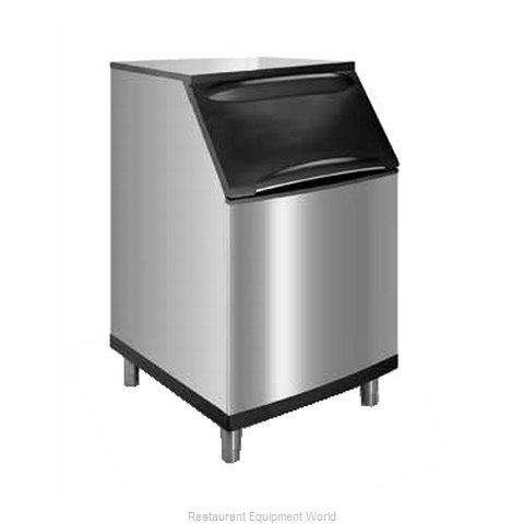 Manitowoc B-570 S-Style Ice Bin For Q-Model Ice Machine Holds 430Lb Of