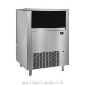 Manitowoc BG-0260A Ice Maker With Bin, Cube-Style