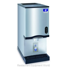 Manitowoc CNF0201A-L Ice Maker Dispenser, Nugget-Style