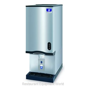 Manitowoc CNF0202A-L Ice Maker Dispenser, Nugget-Style