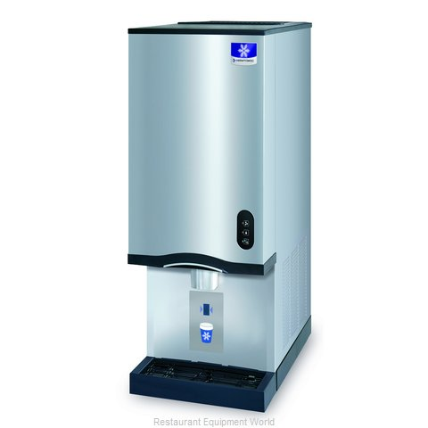 Manitowoc CNF0202A Ice Maker Dispenser, Nugget-Style