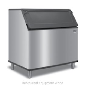 Manitowoc D-970 Ice Bin for Ice Machines