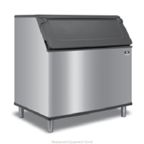 Manitowoc D970 Ice Bin for Ice Machines
