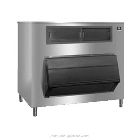 Manitowoc F-1325 Ice Bin for Ice Machines