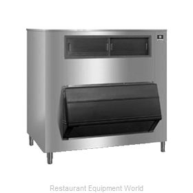 Manitowoc F-1650 Ice Bin for Ice Machines