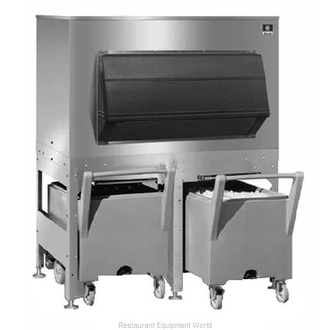 Manitowoc FC-1350 Ice Bin for Ice Machines
