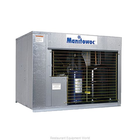 Manitowoc ICVD-0696 Remote Condenser Unit (Magnified)