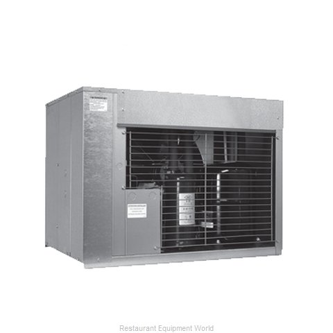 Manitowoc ICVD-0996 Remote Condenser Unit (Magnified)