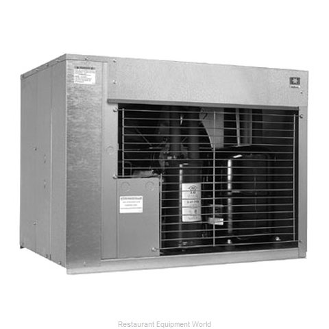Manitowoc ICVD-1495 Remote Condenser Unit (Magnified)