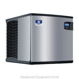 Manitowoc ID-0523W Ice Maker, Cube-Style