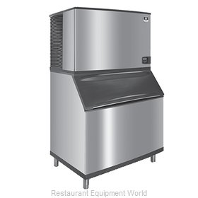 Manitowoc ID-1406W Ice Maker, Cube-Style