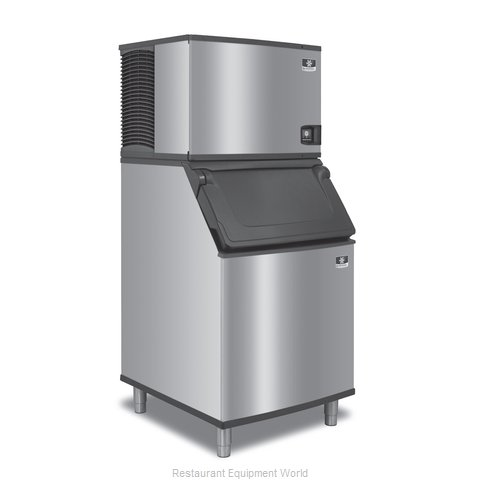 Manitowoc IDF0600W Ice Maker, Cube-Style