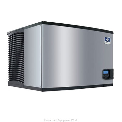 Manitowoc IDT0450W Ice Maker, Cube-Style