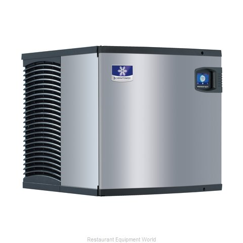Manitowoc IDT0620W Ice Maker, Cube-Style