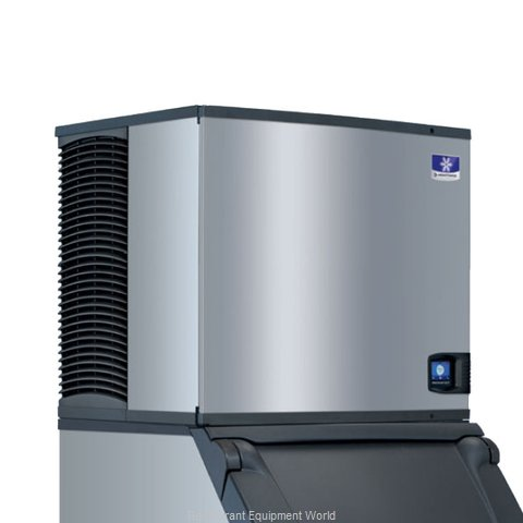 Manitowoc IDT0900A Ice Maker, Cube-Style