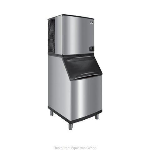 Manitowoc IDT1200N Ice Maker, Cube-Style