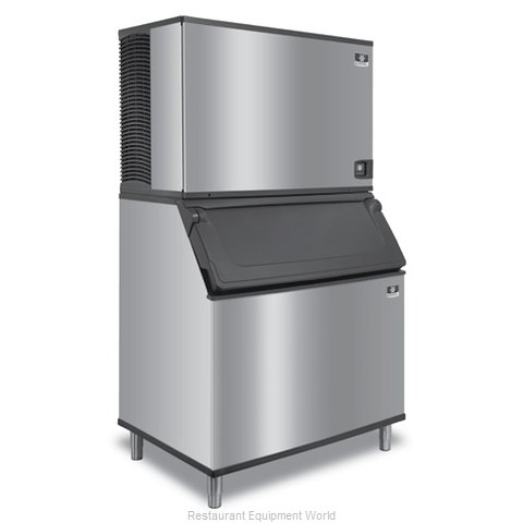 Manitowoc IDT1900A Ice Maker, Cube-Style