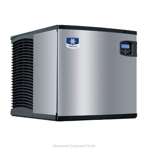Manitowoc IR-0521W Ice Maker Cube-Style (Magnified)