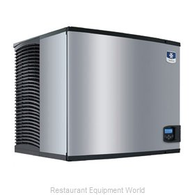 Manitowoc IR-0906A Ice Maker, Cube-Style