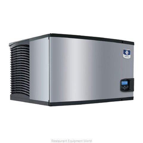 Manitowoc IY-0305W Ice Maker, Cube-Style (Magnified)