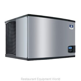 Manitowoc IY-0455W Self Contained 465Lb Ice Machine