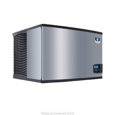 Manitowoc IY-0686C Ice Maker, Cube-Style (Magnified)