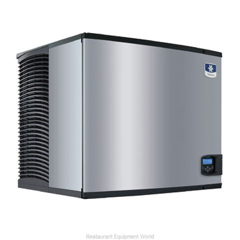 Manitowoc IY-0906W Ice Maker Cube-Style (Magnified)