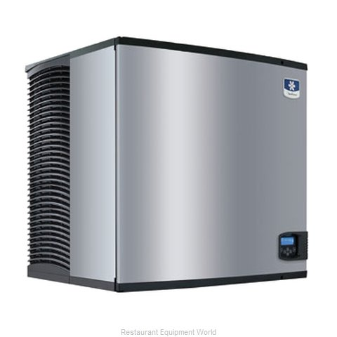 Manitowoc IY-1204A Self Contained 1205Lb Ice Machine