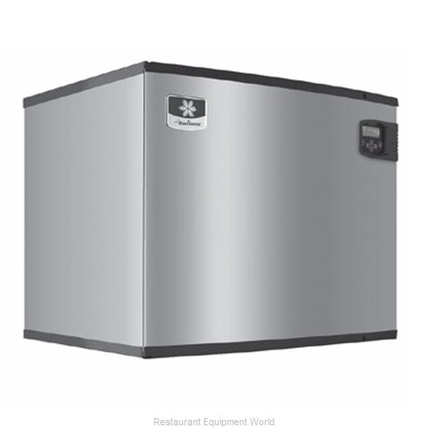 Manitowoc IY-1474C Ice Maker Cube-Style (Magnified)