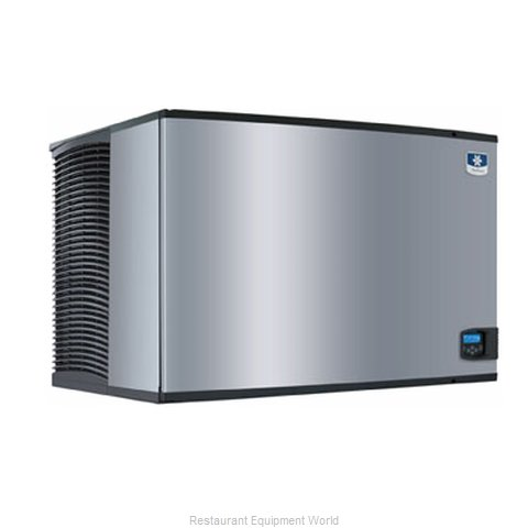 Manitowoc IY-1805W Self Contained 1860 lb Ice Machine