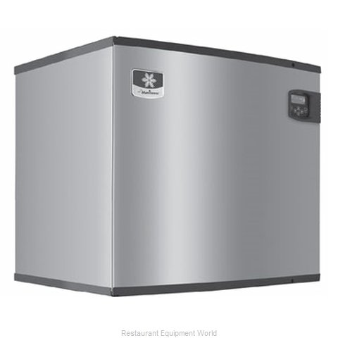 Manitowoc IY-2176C Ice Maker Cube-Style (Magnified)