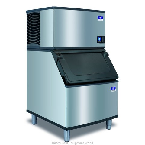 Manitowoc IYF0300A Ice Maker, Cube-Style