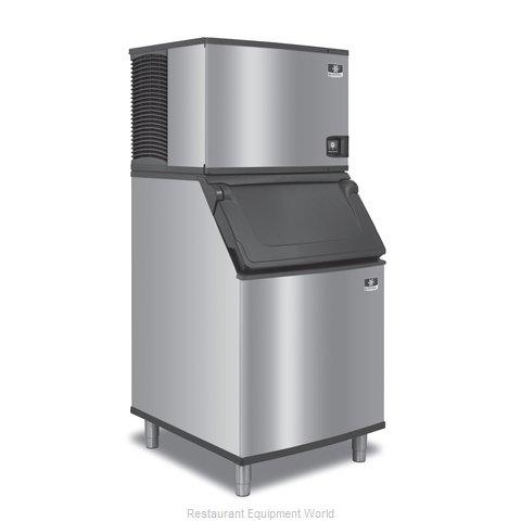 Manitowoc IYF0600W Ice Maker, Cube-Style