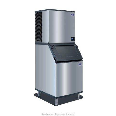 Manitowoc IYF0900W Ice Maker, Cube-Style