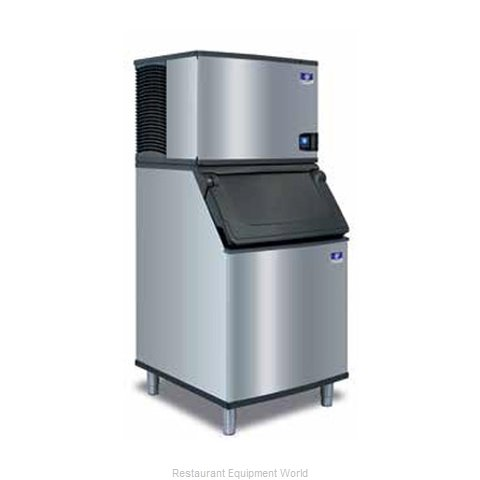 Manitowoc IYT0500W Ice Maker, Cube-Style (Magnified)