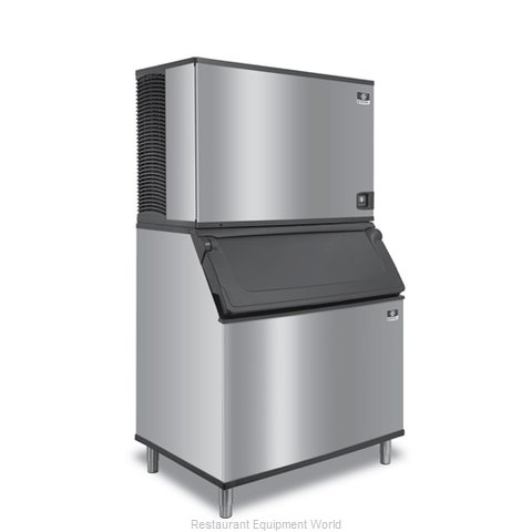 Manitowoc IYT1500A Ice Maker, Cube-Style
