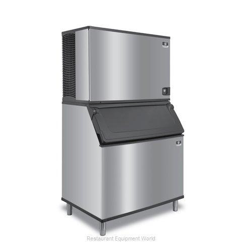 Manitowoc IYT1500W Ice Maker, Cube-Style