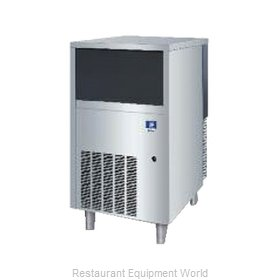 Manitowoc RF-0244A Ice Maker With Bin Flake-Style