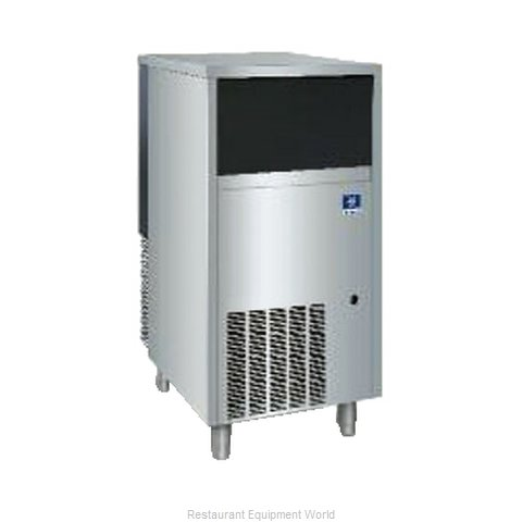 Manitowoc RF-0266A Ice Maker with Bin, Flake-Style