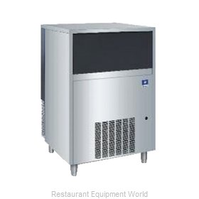 Manitowoc RF-0399A Ice Maker With Bin Flake-Style