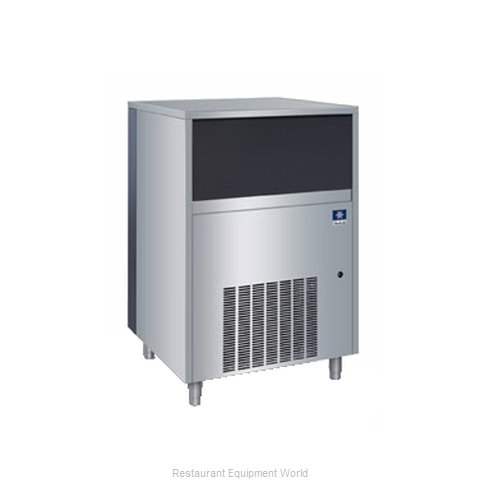 Manitowoc RF-0644A Ice Maker With Bin Flake-Style