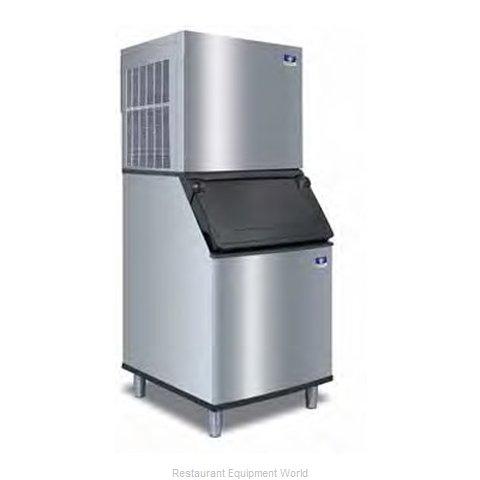 Manitowoc RFF1300W Ice Maker, Flake-Style