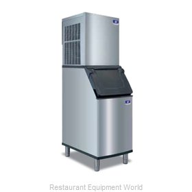Manitowoc RNF-0620W Ice Maker, Nugget-Style